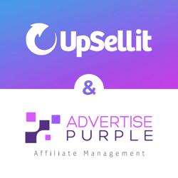 UpSellit and Advertise Purple