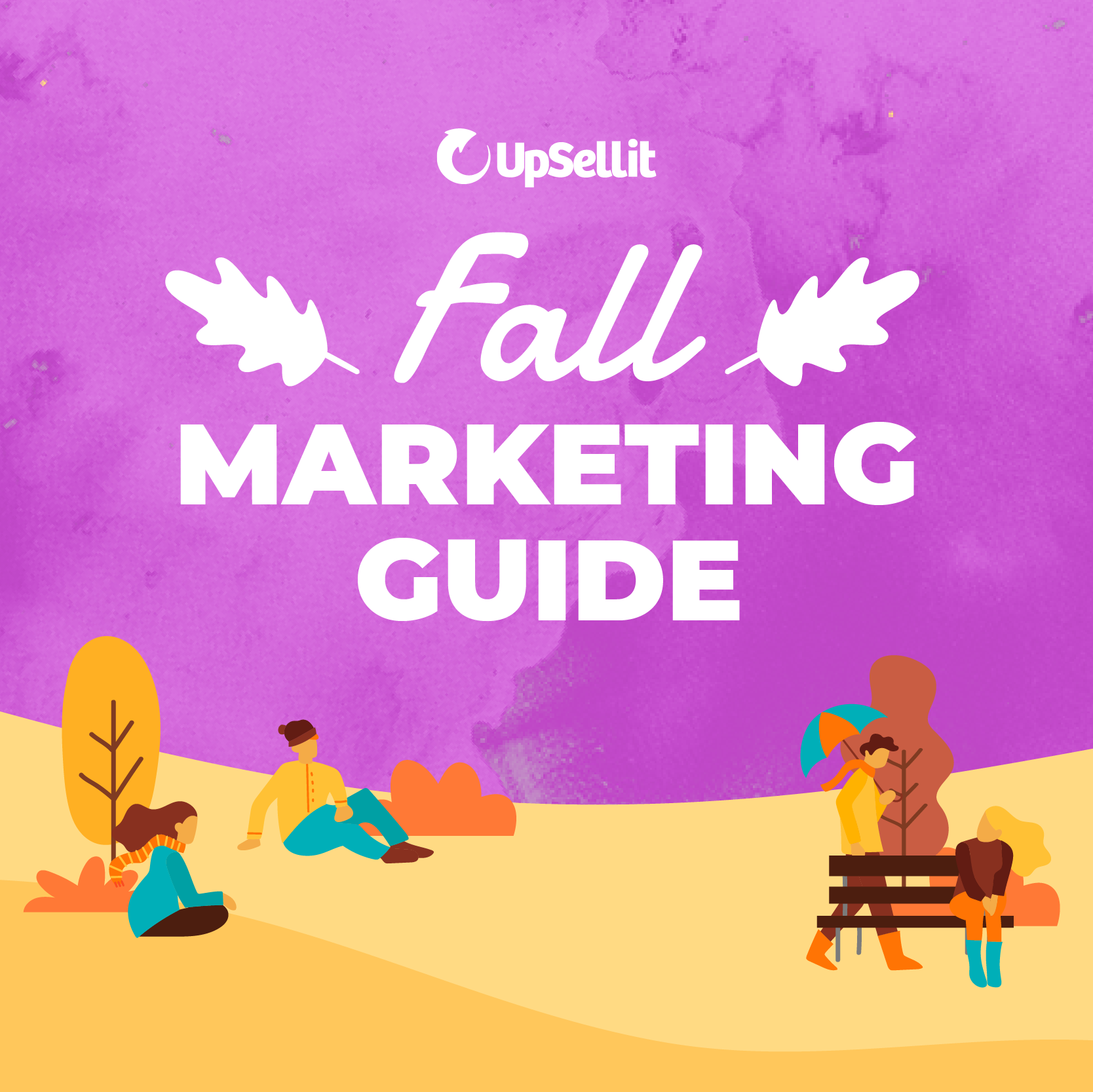 Fall Marketing Guide