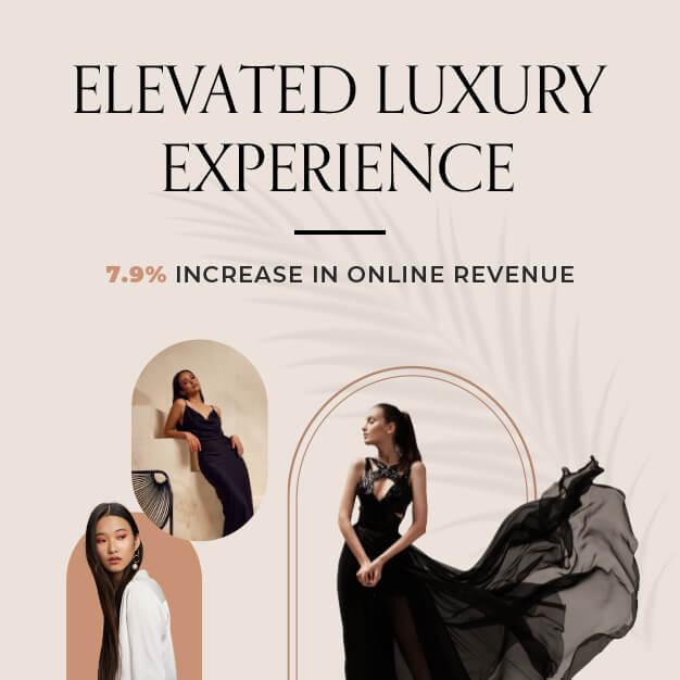 Luxury Case Study